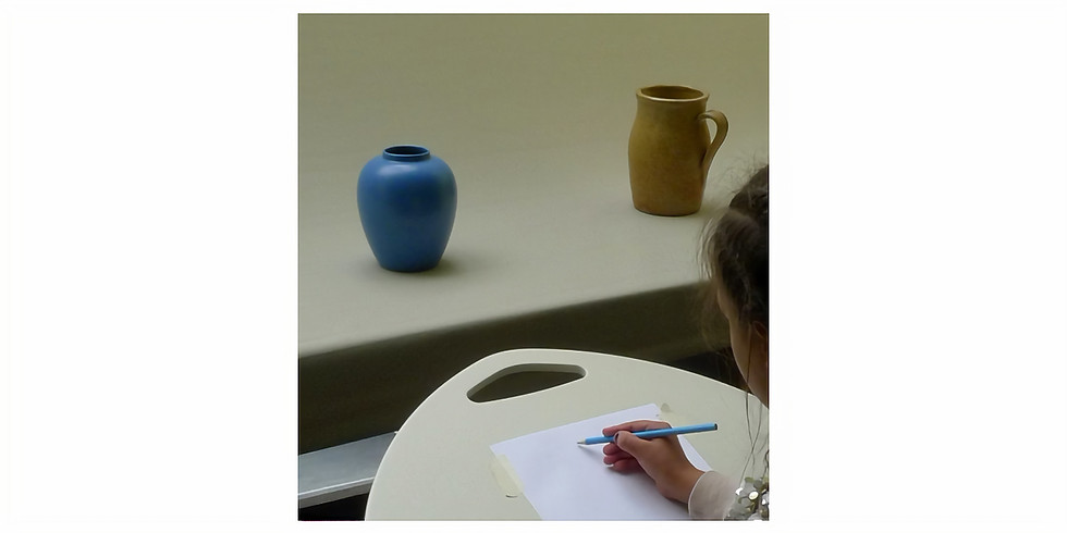 Intro to learning observation and drawing techniques (3)