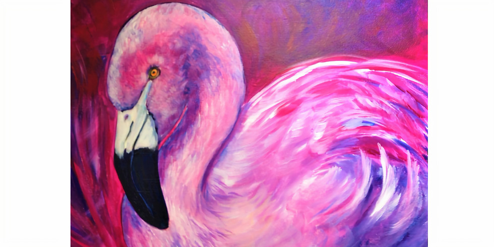 Art & THRIVE - Simply Pink
