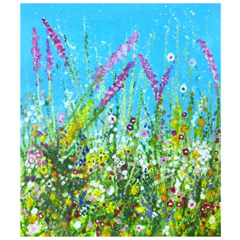 Floral Splash! - LIVE AT VENUE
