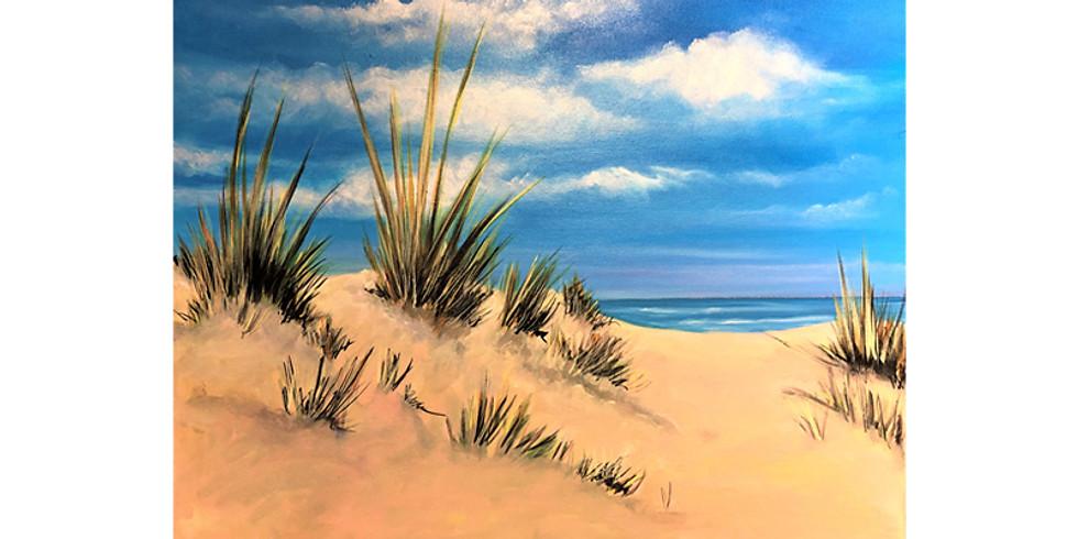 Whispering dunes of Norfolk