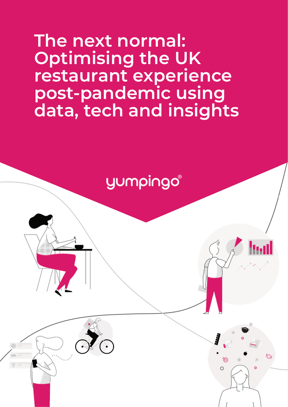 The next normal: Optimising the UK restaurant experience post-pandemic using data, tech and insights