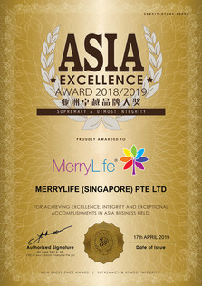 Asia Excellence 2019