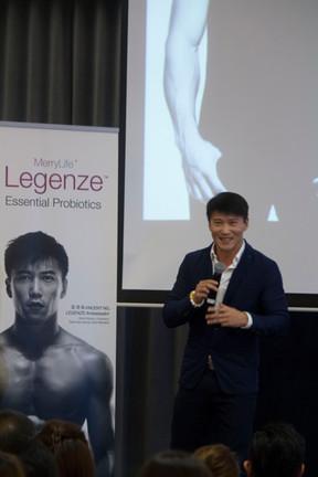 2016 Legenze
