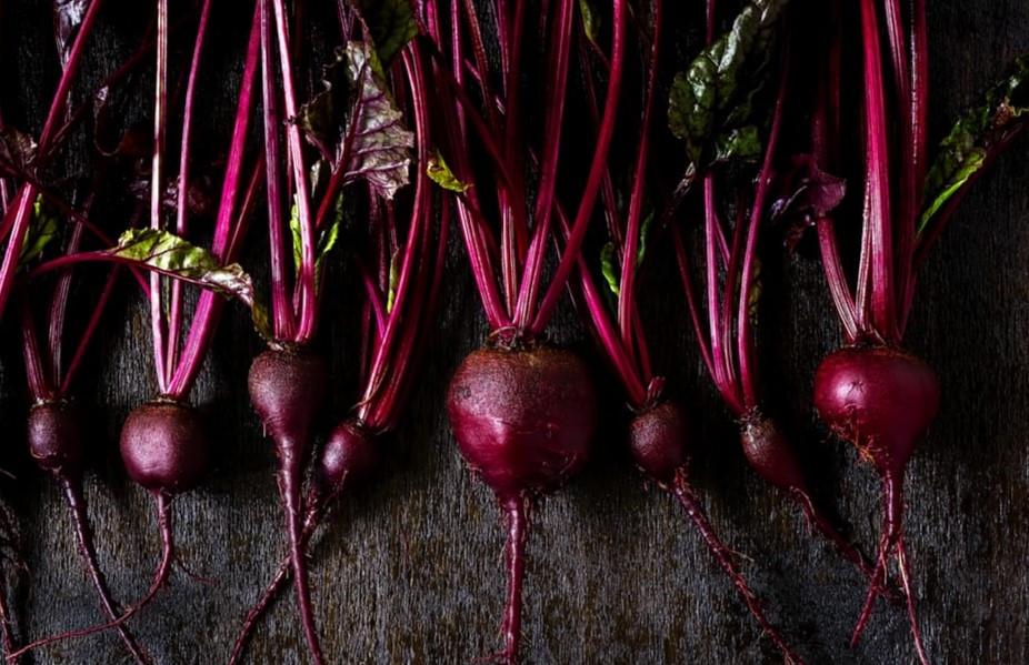Beet Root Enzymes