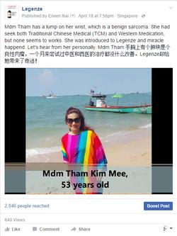 Mdm Tham