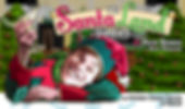 Santaland Diaries 2019 Poster (Cover pho