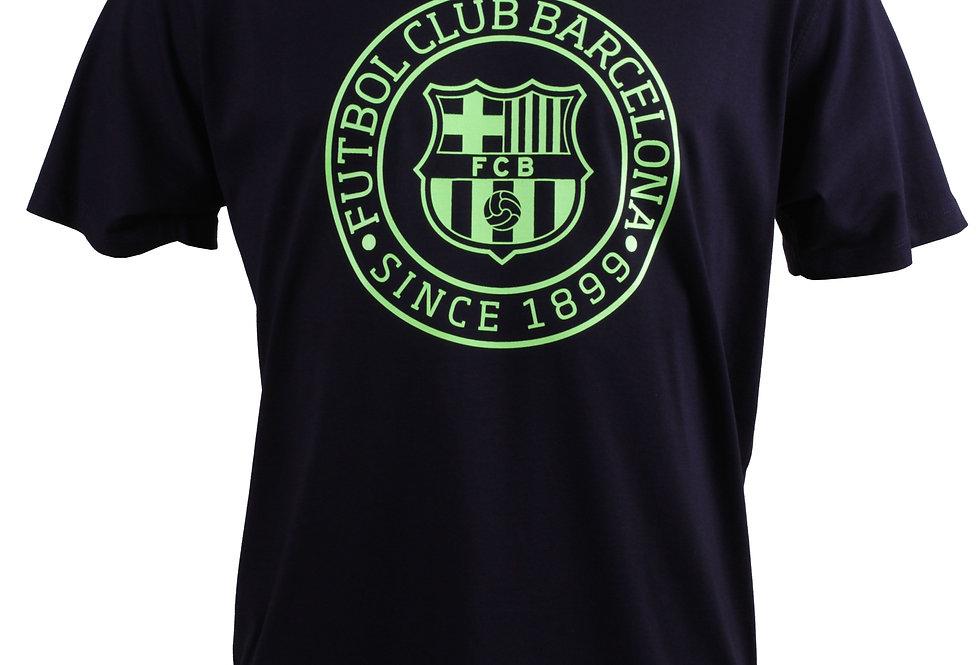 FCB Core Neon Shirt