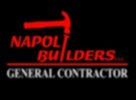 Now that you recvd your tax return, call Napoli Builders today for your free estimate. Lic and insur