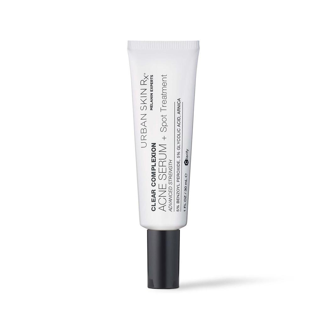 Urban Skin Rx Acne Serum and Spot Treatment