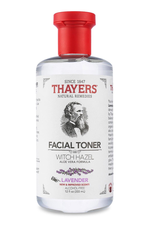 Thayers Lavender Witch Hazel