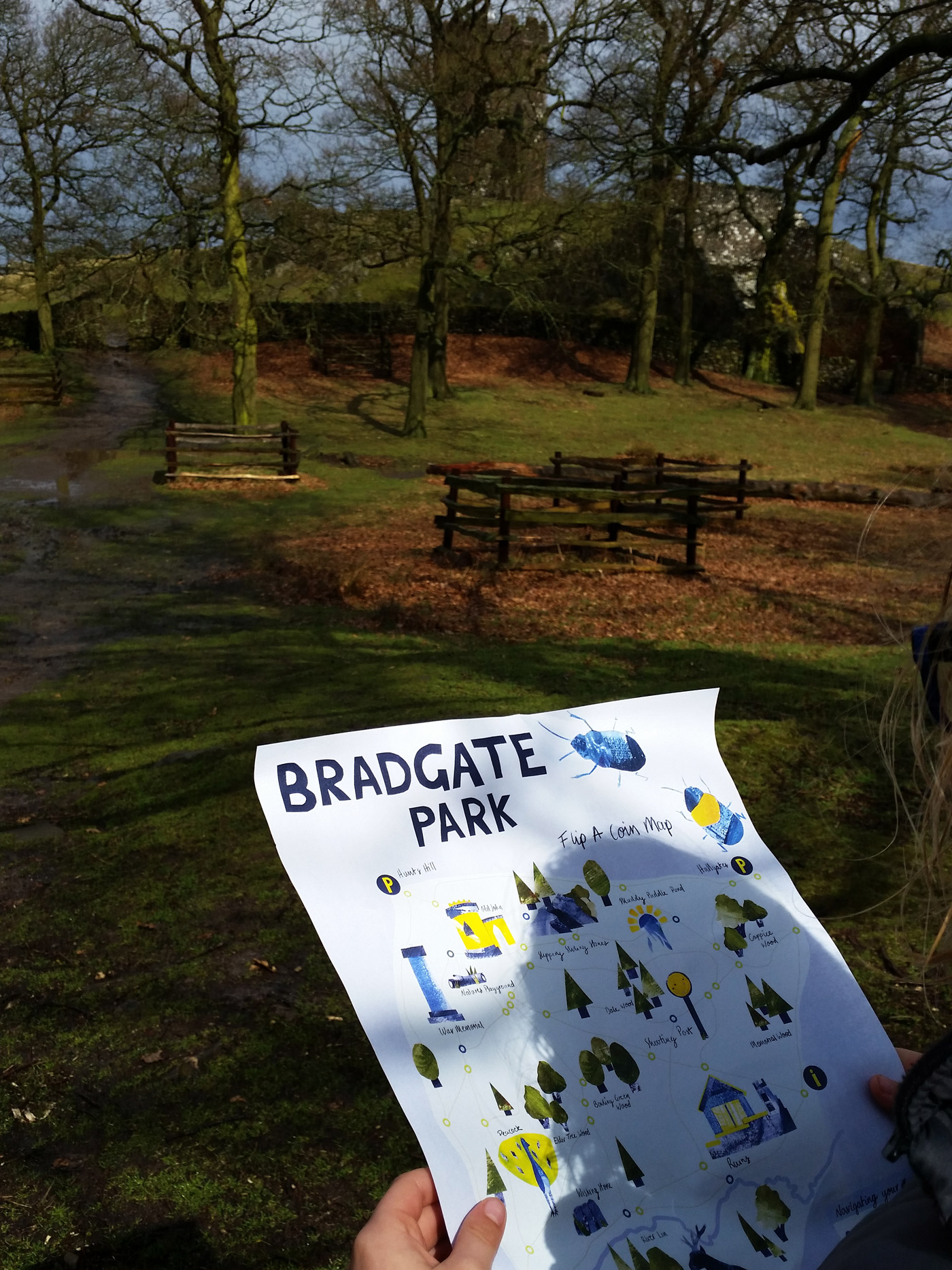 Laura-Evans-Bradgate-Map-Old-John4