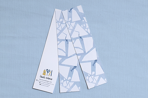Polar Bear bookmark