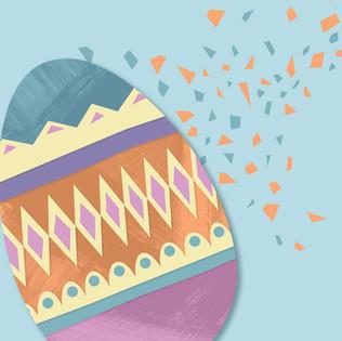 Easter at Holland & Barrett