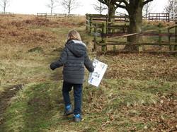 Laura-Evans-Bradgate-Map-Walking1