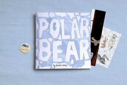 Polar Bear Book Bundle