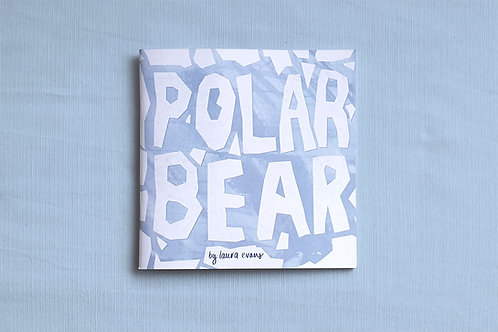 Polar Bear Children's Book