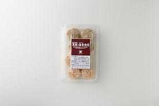 黒豚・エビ焼売セット まな家 生餃子 国産素材100% 通販 持ち帰り専門店