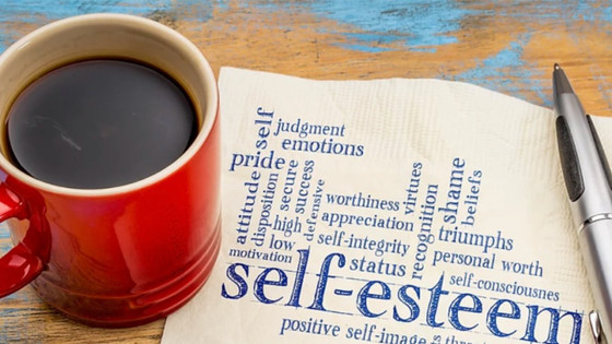 The business value of self-esteem and self-worth