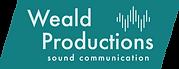 Weald Productions Logo