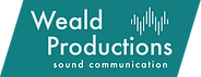Weald Productions Logo