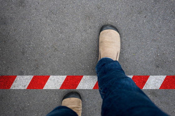 Eroding work-home boundaries