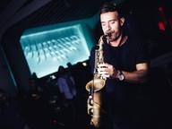 Sax at STK Downtown Dubai