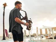 Sax at Five Jumeira Village Dubai