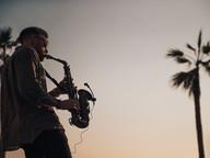 Sax at Five Palm Hotel Dubai