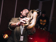 Sax at Soul Street Dubai