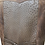Thumbnail: Brown Ostrich and Washed Leather Vest