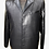 Thumbnail: Special Black Leather Blazer