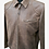 Thumbnail: Brown Washed Leather Blouson