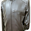Thumbnail: Black Cafe Racer Leather Jacket