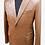 Thumbnail: Brown Leather Blazer