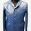 Thumbnail: Blue Leather Blazer