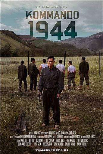 Kommando 1944 Poster.JPG