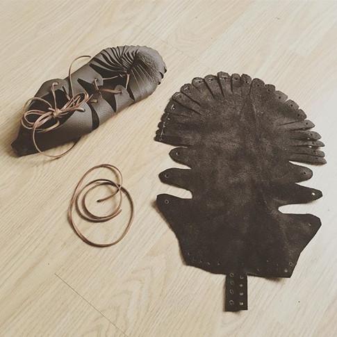 Iron Age Shoes
