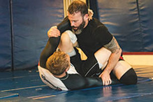 No-gi grappling class in seattle
