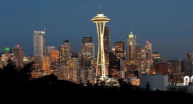 Seattle self-defense workshop
