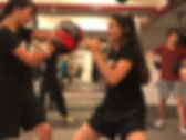 Martial Arts teen classes and self-defense Seattle