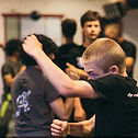 No-gi Jiu Jitsu for self defense for teens