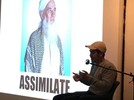 ARTALK with ABDUL ABDULLAH