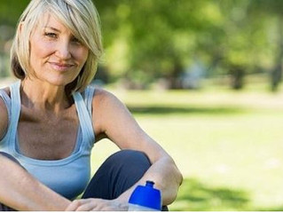 5 Reasons It's Harder to Lose Weight With Age