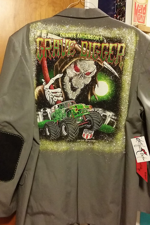 Monster Trucks Blazer