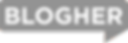 blogher logo - gray scale.png