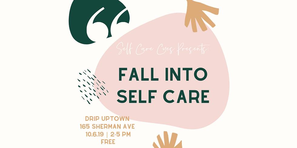 Fall Into Self Care