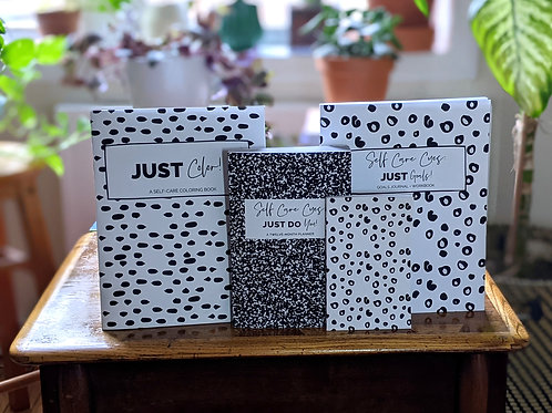 Just Do You! 2021 Self-Care Bundle
