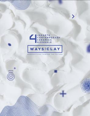 4th Jakarta Contemporary Ceramics Biennale Catalogue