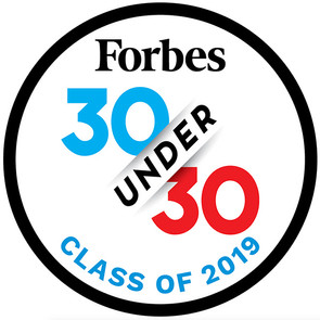 Forbes 30 Under 30: Art & Style 2019
