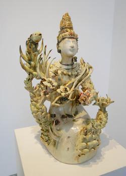 Naga Mae Daw Serpent